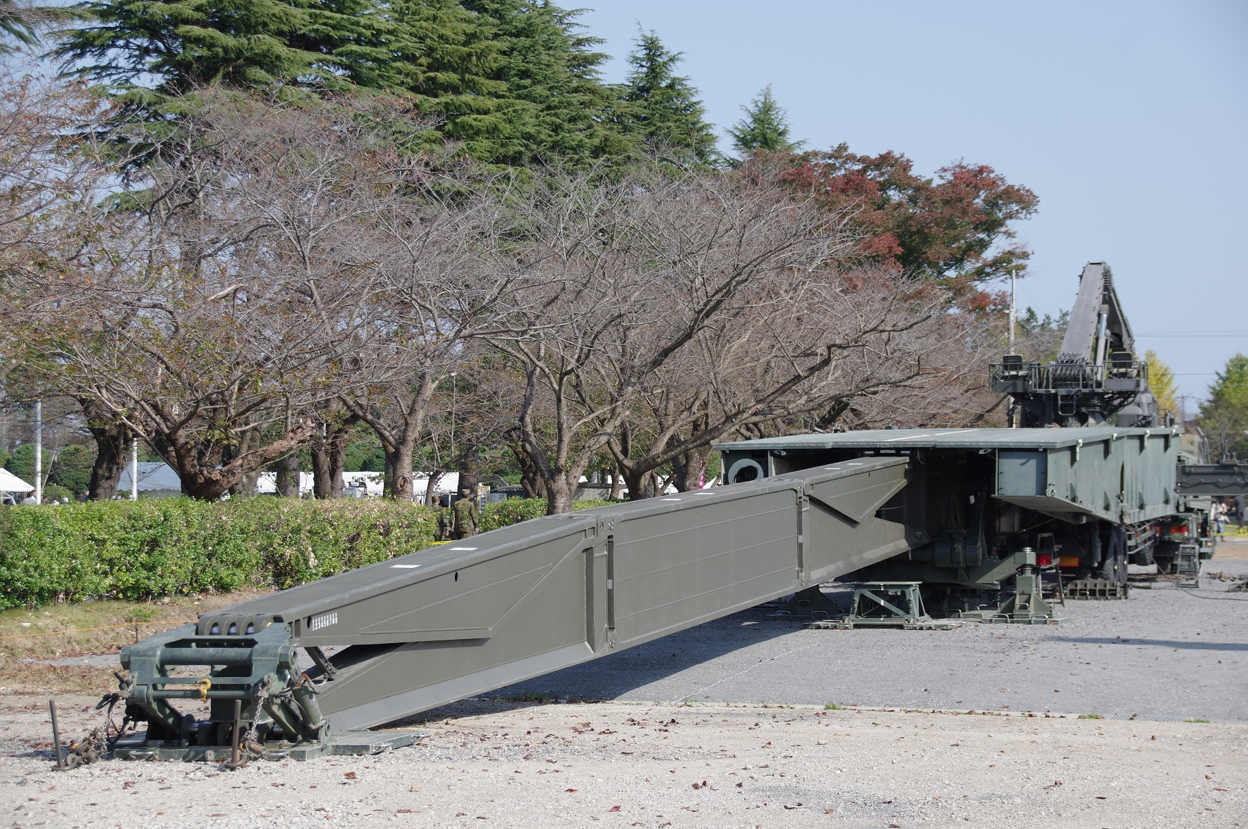 「07式機動戦車橋」の画像検索結果