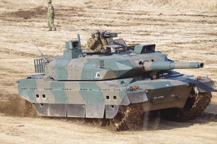 10式戦車の画像 p1_16