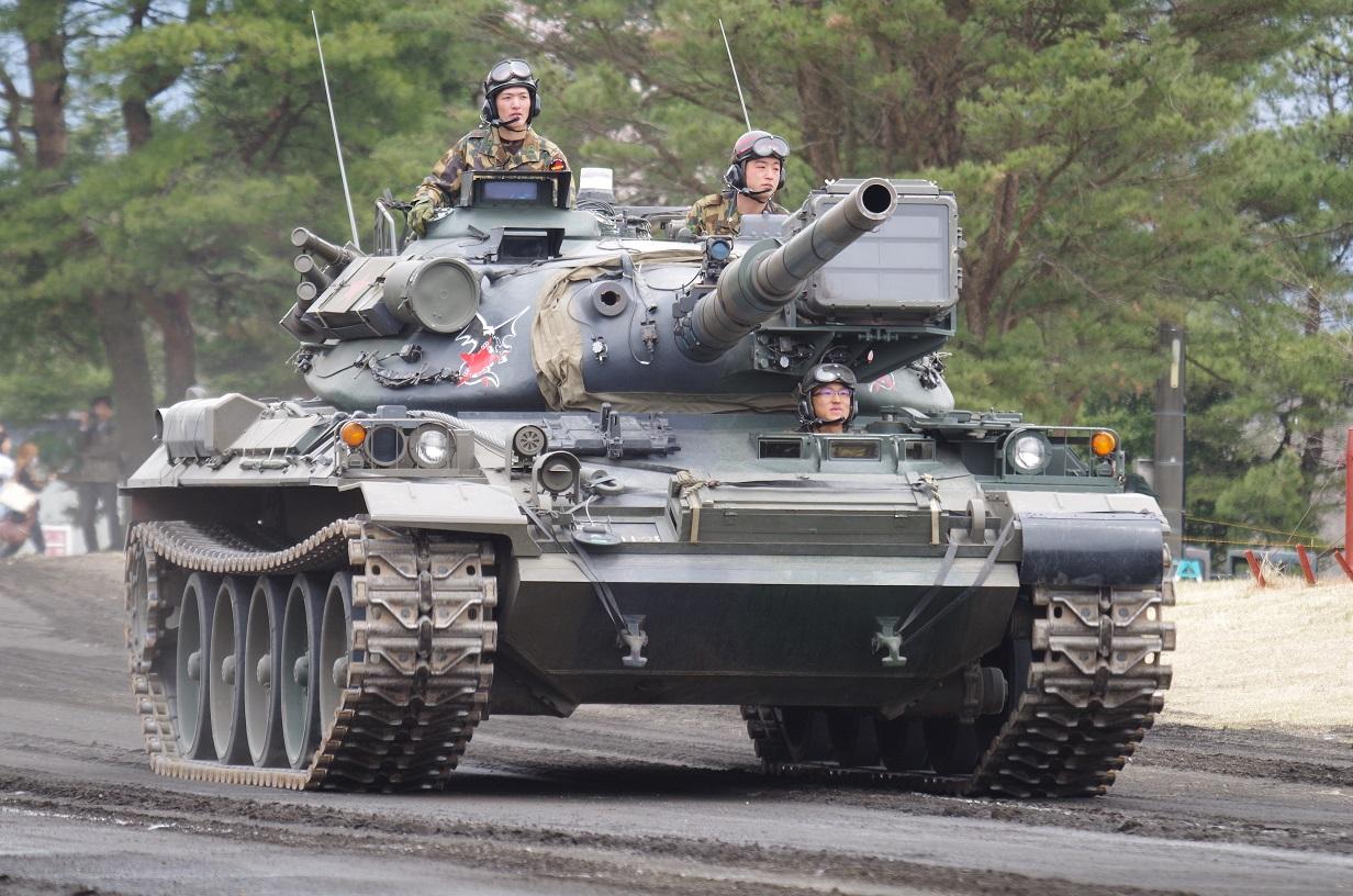 74式戦車の画像 p1_31