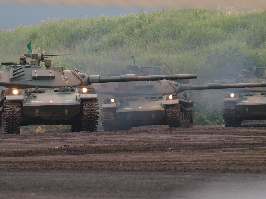 74式戦車の画像 p1_27